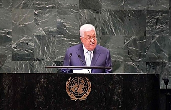 Hamas Abbas'ın BM'deki konuşmasını beğenmedi