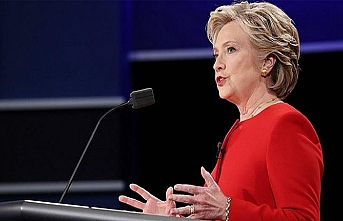 Hillary Clinton'a göre ABD demokrasisi krizde