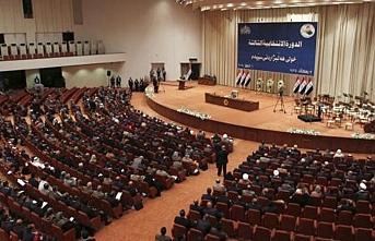 Irak Meclisi, başkanda anlaşamadı