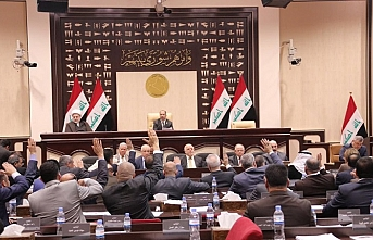 Irak Meclisi'nde düğüm çözüldü