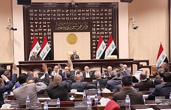 Irak Parlamentosu 'başkan' seçemiyor