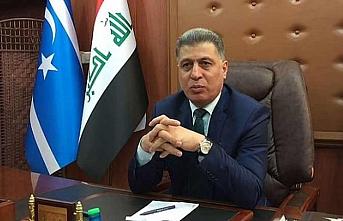 Irak'ta Türkmenler, meclis grubu oluşturdu