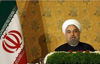 İran'da Ruhani aleyhtarı 5 din adamına gözaltı