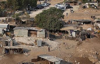 İsrail'den küstah teklif: Evlerinizi kendiniz yıkın