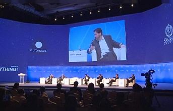 'Avrasya Bakışı' temalı forum Astana'da