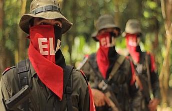 Kolombiya'da ELN 6 rehineyi daha serbest bıraktı