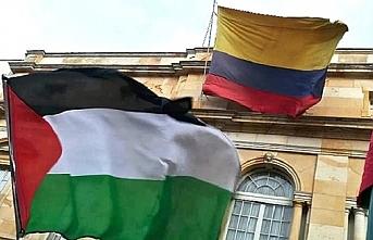 Kolombiya Filistin'i tanıma kararında geri adım atmayacak