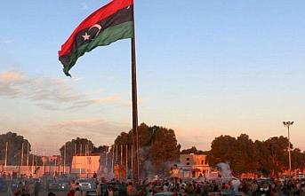Libya'da anayasa referandumuna onay