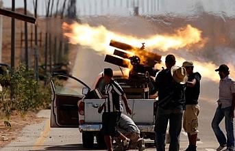 Libya'da çatışmalar yeniden alevlendi