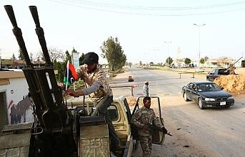 Libya'da taraflar arası ateşkes