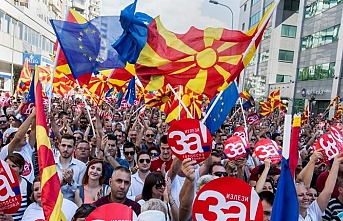 Makedonya'da 30 Eylül dönemeci