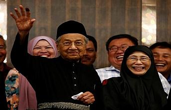 Malezya Başbakanı'ndan Filistin açıklaması