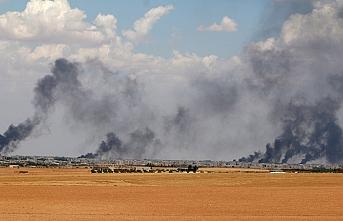 Menbiç'te canlı bomba saldırısı
