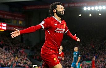 Müslüman futbolcuya FİFA'dan en iyi gol ödülü