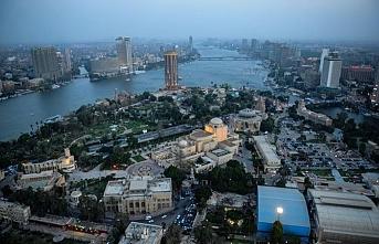 Nil nehri paylaşılamadı