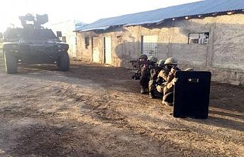 PKK'ya operasyonlar aralıksız sürüyor