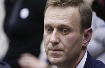 Rus muhalif bir kez daha hapse gönderildi