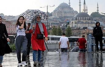 Sağanak yağış için uyarılar ardarda geliyor