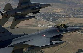 Şırnak'ta saldırı hazırlığındaki 5 PKK'lı etkisiz hale getirildi