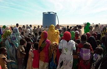 Sudan'da 'Darfur' için toplanıldı