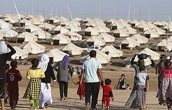'Suriyeli sığınmacılar için 271 milyon dolar gerekiyor'