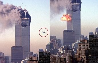 Tarihte bugün: 11 Eylül saldırıları