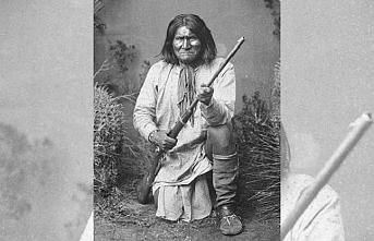 TARİHTE BUGÜN: Efsanevi Kızılderili savaşçısı Geronimo'nun yakalanışı