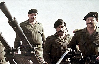 TARİHTE BUGÜN: İran-Irak savaşı başladı