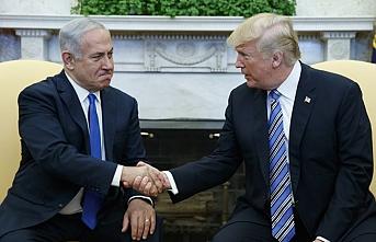 Trump'un Ortadoğu hayali