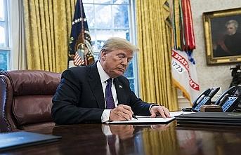 Trump yeni siber güvenlik stratejisini imzaladı