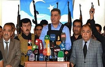 Türkmen vekilden seçimlere katılım çağrısı