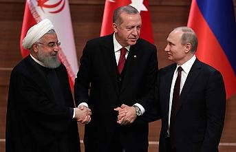 Erdoğan, İdlib için ateşkes istedi