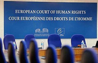 Türk yargıçların AİHM elemeleri tamamlandı