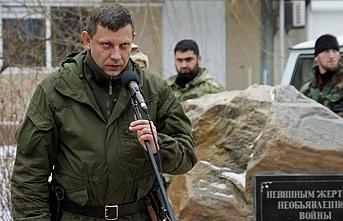 Ukrayna görüşmelerini baltalayan suikast