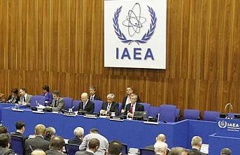 Uluslararası Atom Enerjisi Ajansı'ndan İran'a destek