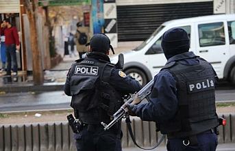 Üst düzey DEAŞ'lı Kayseri'de yakalandı