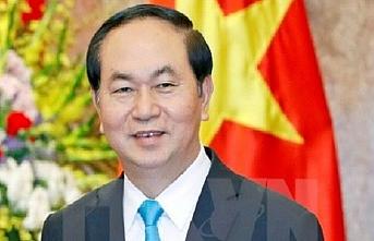 Vietnam Devlet başkanı bulaşıcı hastalıktan öldü