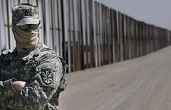 Afganistan'dan sonraki en büyük sevkiyat Meksika sınırına...