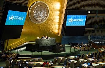 AB ve BM'den Soçi mutabakatına destek açıklaması