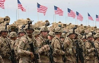 ABD askerlerine göre büyük savaş yakın