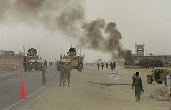 ABD'den Afganistan'daki saldırıya ilişkin açıklama