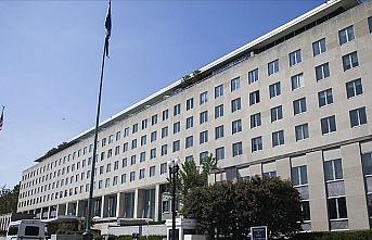 ABD, İran'a yaptırımı twitterdan duyurdu