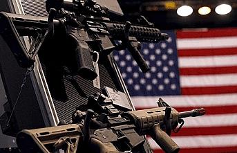 ABD'nin silah satışı arttı