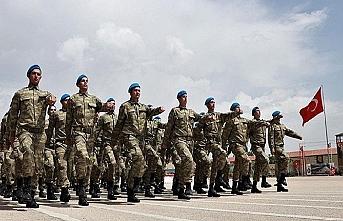 Askerlik şubeleri 27, 28 ve 29 Ekim'de açık