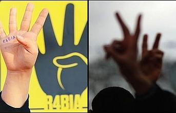 Avusturya'dan Rabia ve Bozkurt işaretlerine yasak