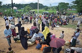 Bangladeş Arakan krizinde destek arıyor