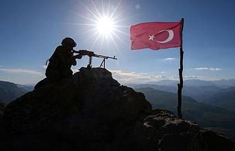Bitlis'te PKK'ya operasyon