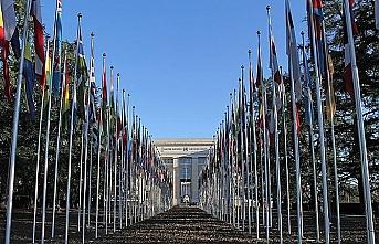BM kayıp gazeteci için endişeli