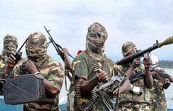Boko Haram'a karşı operasyon