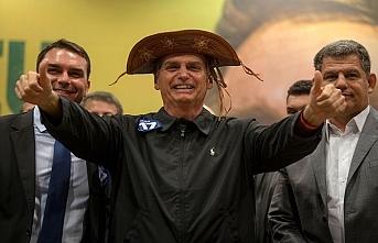 Brezilya'da Bolsonaro suçlanıyor